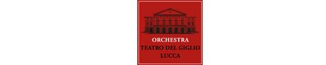 Orchestra Teatro del Giglio di Lucca Logo
